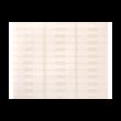 Kép 9/9 - Etikett AVERY 3335 49x10 ékszercímke 924 címke/csomag 28 ív/csomag