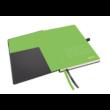 Kép 3/4 - Jegyzetfüzet LEITZ Complete A/5 80 lapos sima fekete