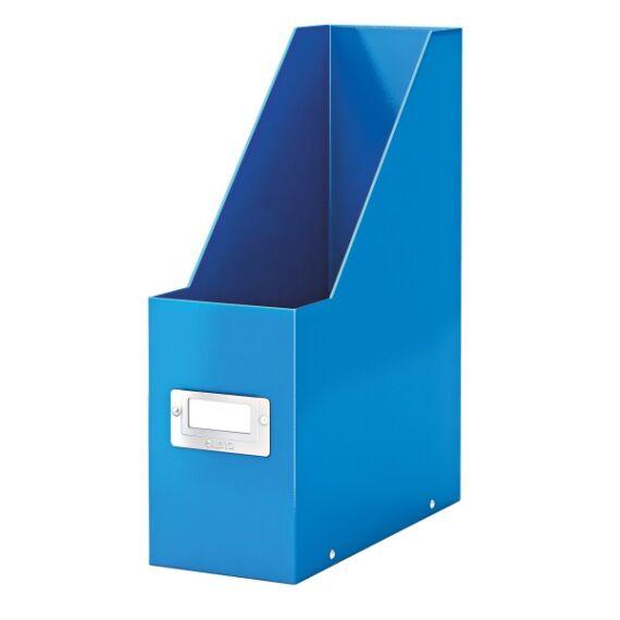 Irattartó papucs LEITZ Click&Store kék