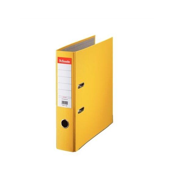 Iratrendező ESSELTE Economy 75mm sárga