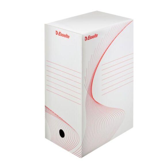 Archiváló doboz ESSELTE 150mm fehér