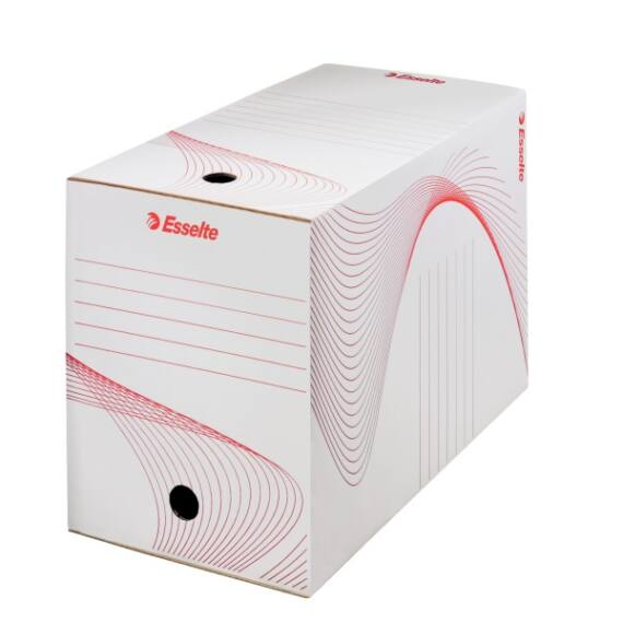 Archiváló doboz ESSELTE 200mm fehér