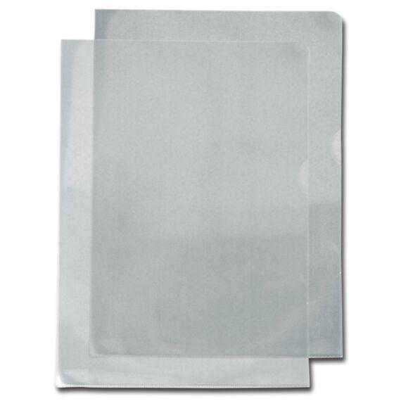 Genotherm ESSELTE luxus víztiszta A/4 80 mikron 100 db/csomag