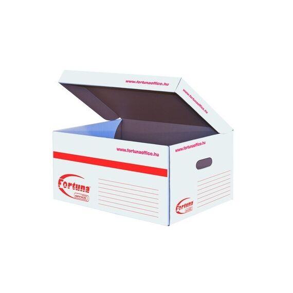 Archiváló konténer FORTUNA 560x275x370mm