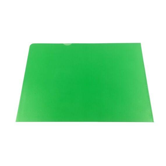 Genotherm FORNAX A/4 színes zöld narancsos 115 mikron 50 db/csomag