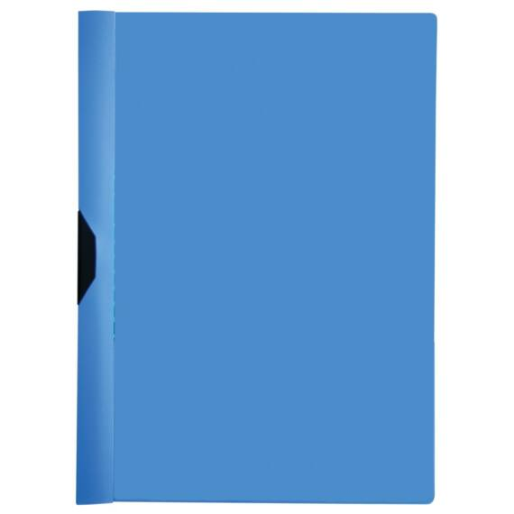 Klipmappa OPTIMA A/4 kék