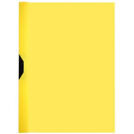 Klipmappa OPTIMA A/4 sárga