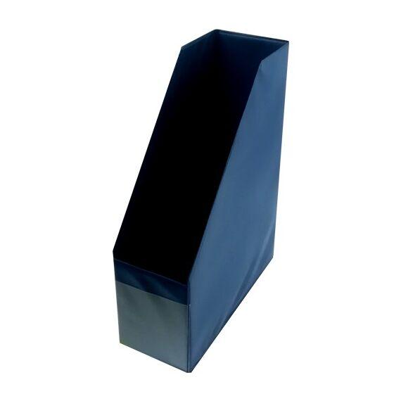 Irattartó papucs FORTUNA pvc 90 mm kék