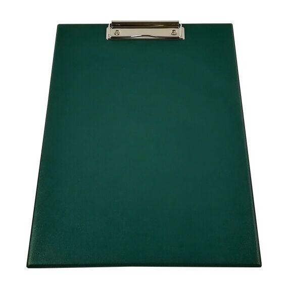 Felírótábla FORTUNA A/4 pvc classic zöld
